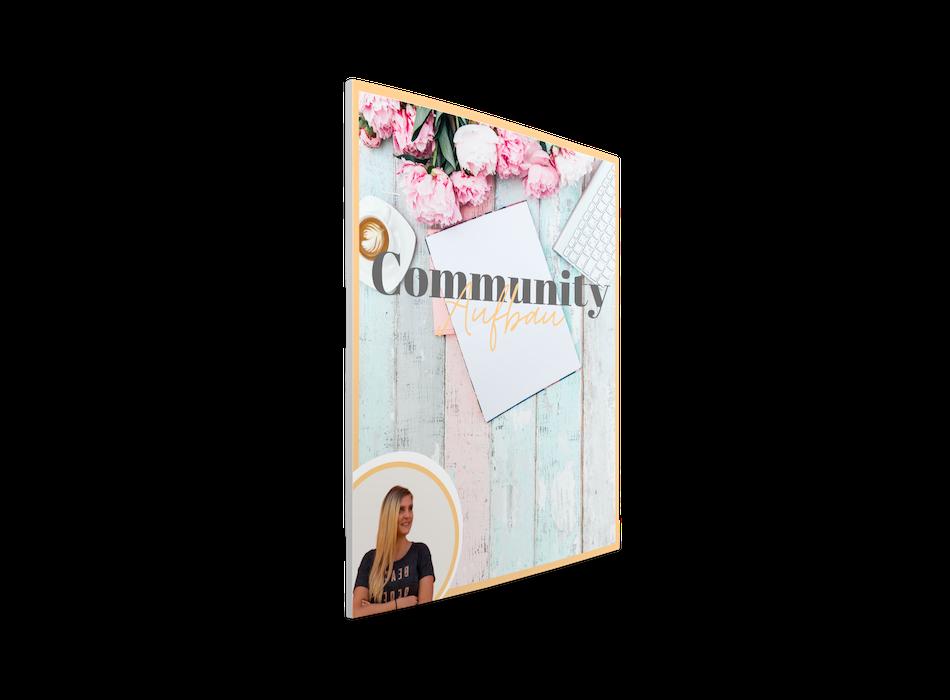 Kostenfreier Guide: Community Aufbau auf Instagram