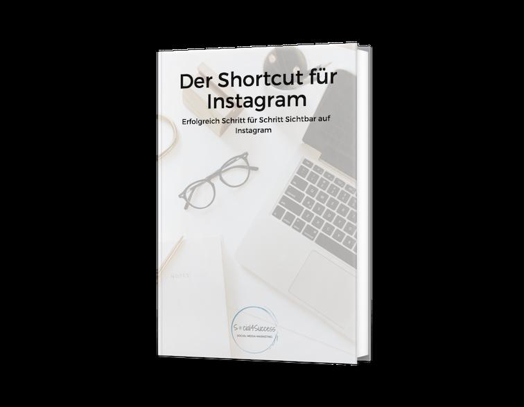 shortcut - Die Abkürzung für Instagram-coverbild
